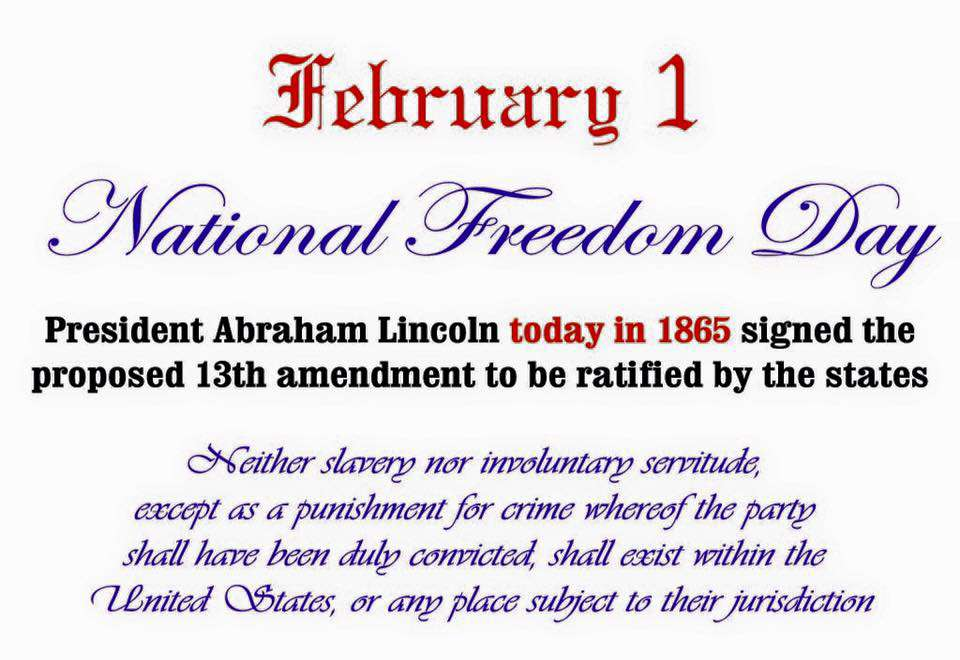 National Freedom Day Wishes