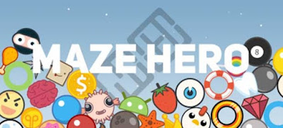 Maze Hero Apk for Android Free Download
