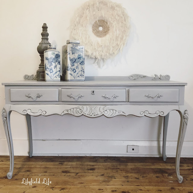 stunning vintage console sideboard Lilyfield life