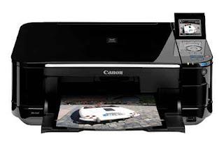 Download Printer Driver Canon Pixma MG5220