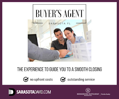 Sarasota real estate buyers agent