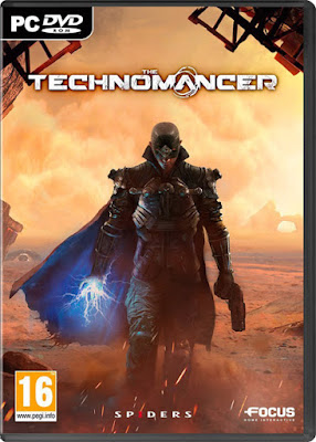 The Techinimancer - (PC) Torrent