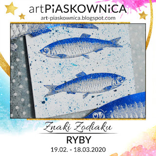 ZNAKI ZODIAKU – Ryby