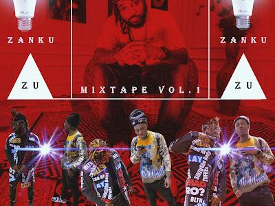 DOWNLOAD MIXTAPE: Dj Sesmond  - Zanku Zu Mix (Vol.1) | @SinzuSMG @Djsesmond