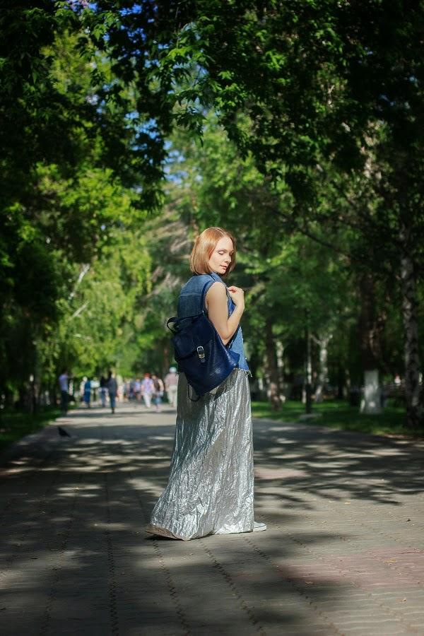платье Salta из коллекции Весна-Лето 2014