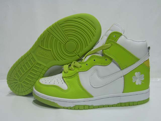 Fashion Style: Nike Shoes For Girls High Tops  Fashion Style: ...
