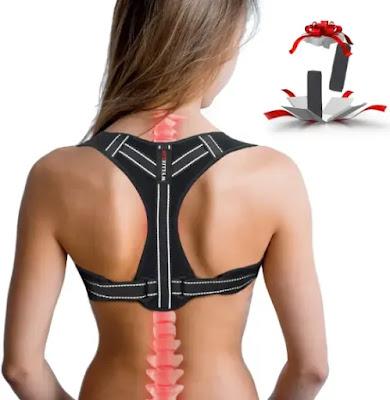 Corrector de Postura para Mujeres