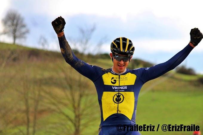 Las fotos del Ciclocross de Aiara - Fotos de Eriz Fraile