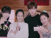 SINOPSIS The Whirlwind Girl 2 Episode 25 PART 1