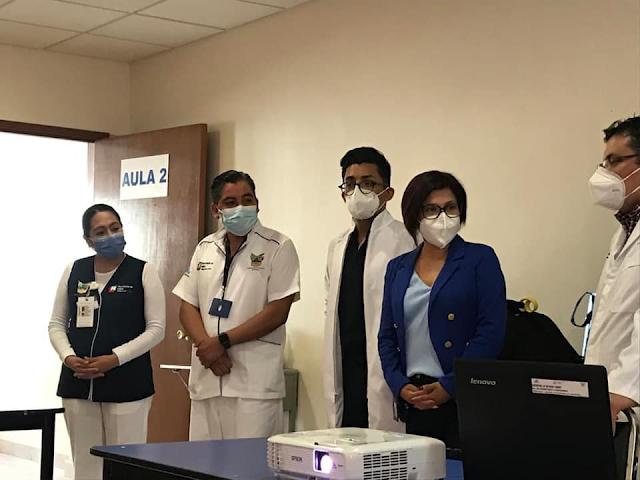 Taller clinicas de heridas