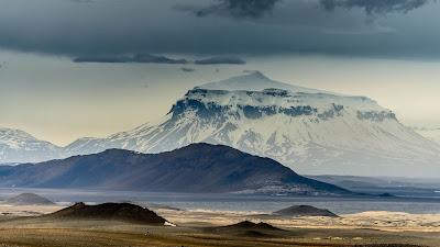 Free HD Landscape Landscape, Mountain, Snow, Skyline