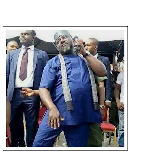 Governor Rochas Okorocha Declares 3-Week Public Holiday In Imo State