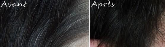 Coloration des Cheveux aux Herbes Khadi® - Brun Foncé