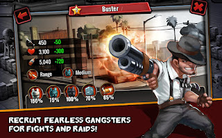 Download Clash of Gangs v1.4.1