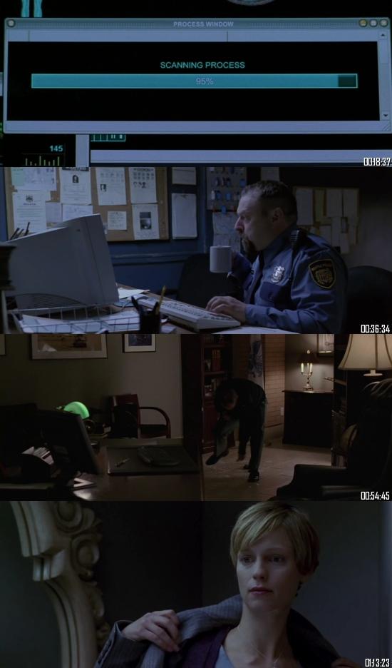 Hollow Man II (2006) BRRip 720p 480p Dual Audio Hindi English Full Movie Download