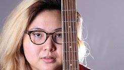 Chord Gitar Yuka Tamada - Puisi Cinta