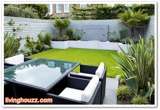 Patio Furniture Ideas For Small Space 2015