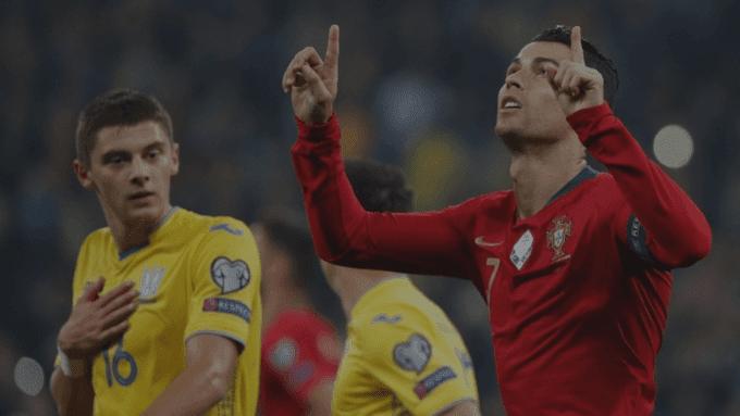 Idnfotbal - 7 Laga Penting Ronaldo Dalam Pencapaian 700 Goal Sepanjang karir Profesionalnya