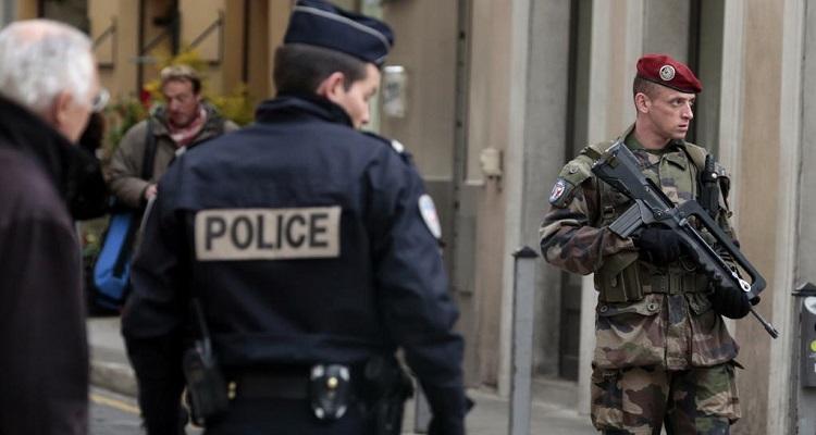 عاجل : إخلاء محطة مترو ليون في  باريس بعد الاشتباه في قنبلة