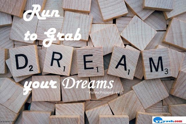 Grab Dreams