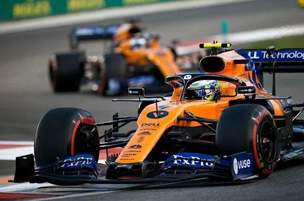 Tim F1 McLacen Mengundurkan diri dari Australian GP