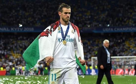 Dường như Bale lại không được lòng HLV Zidane