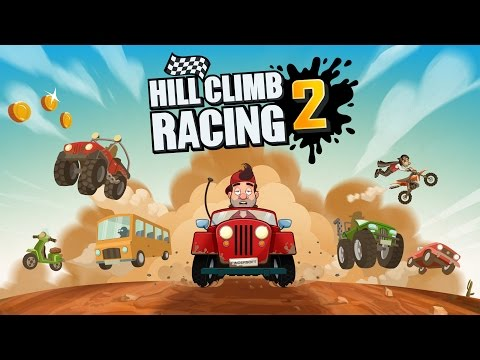 tie-smallDownload Hill Climb Racing 2 Mod Money