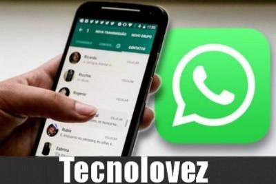Whatsapp - Come aggiungere i contatti di cui non si conosce il numero