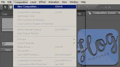 Cara Membuat Teks Animasi di After Effects - Hog Pictures