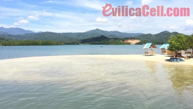 Pantai Dewi Mandapa, Pesawaran