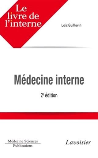 Livre de l'interne Médecine interne.pdf