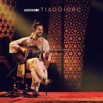 CD CD Acústico MTV (Ao Vivo) – Tiago Iorc (2019)