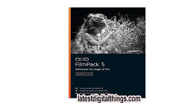 DxO FilmPack Elite 2019 Free Download