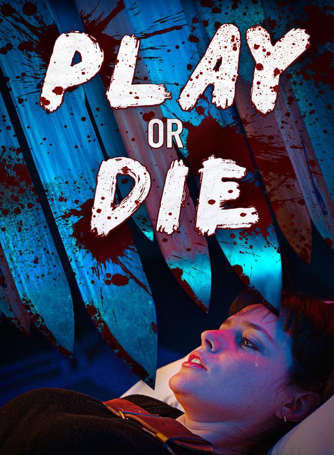 Play or Die [2019] [CUSTOM HD] [DVDR] [NTSC] [Latino]