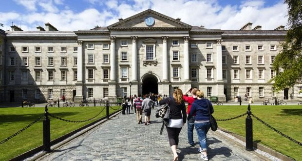 Irish Government Scholarships for Masters and PhD Degree Courses for International Students 2018
