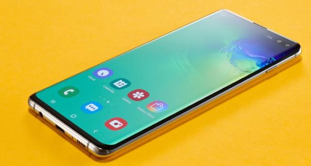 Sudah Tahu 3 Hp Samsung Terbaru Di Akhir 2019? Yuk Simak Disini