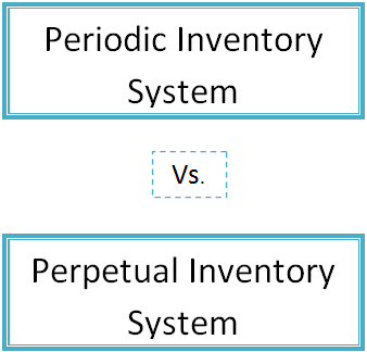 Difference Between Periodic and Perpetual Inventory System