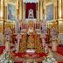 Veneración Pública Nuestra Señora de Los Dolores del Cerro del Águila 2.021