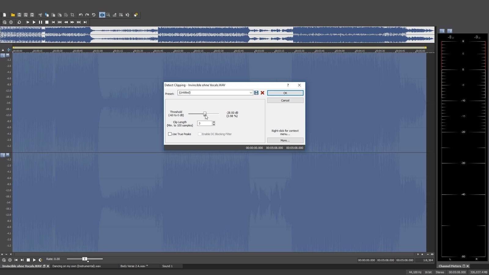 MAGIX SOUND FORGE Pro Suite 14.0.0.65