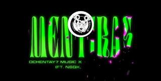 LETRA Mentiras Ochentay7 Music ft Lil Benjas  Daaz Amador Nsqk