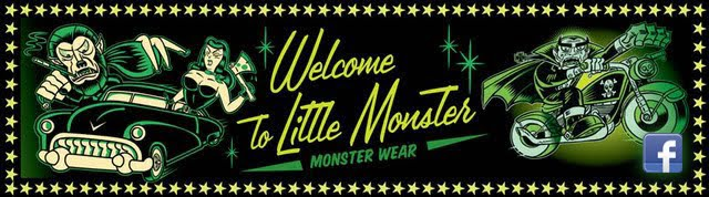 Little Monster Wear