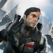 ZOMBIE SURVIVAL: Offline Game (God Mode - Max Ammo) MOD APK