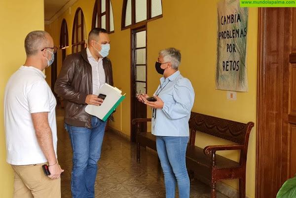 La Junta de Gobierno de Breña Alta aprueba las bases de la subvención que sufragará gastos de alquiler para las familias más vulnerables del municipio