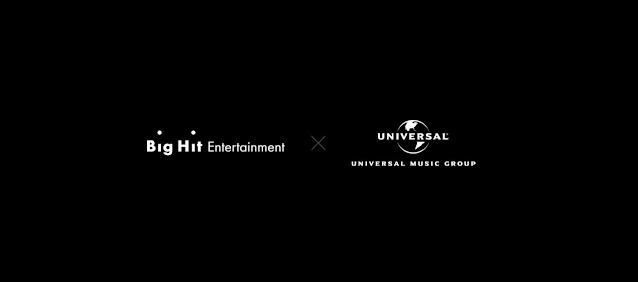 big hit universal music grupo masculino 2022
