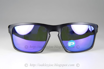 f334b32cc5 oo9246-04 Sliver F matte black + black iridium polarized  295 foldable  version with metal casing lens pre coated with Oakley hydrophobic nano  solution
