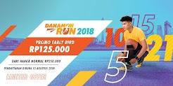Danamon Run • 2018