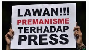 Wartawan Kitaketik.Com Diancam Akan Dipecahkan Kepalanya Oleh Mandor Pabrik Gaharu.