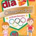Olimpiadas Educativas en Museo Descubre Para Niños.