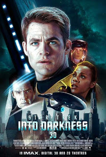 Star Trek Into Darkness (2013) BluRay 720p 1.1GB Dual Audio [Hindi-DD5.1 + Eng] ESubs Download MKV