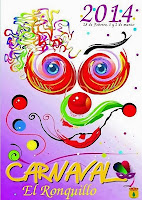Carnaval de El Ronquillo 2014